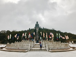 Hong Kong: To Do