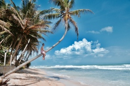 Sri Lanka – the South Coast