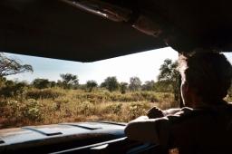 Going on safari: Uda Walawe or Yala?